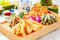 涼麺&カレーバイキング02